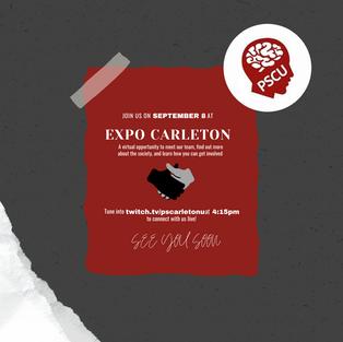 EXPO Carleton