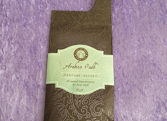 Arabian Oudh Perfume Sachet