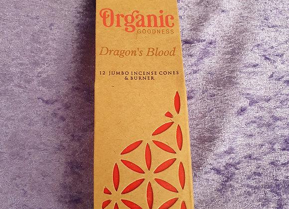 Dragon's Blood Jumbo x12