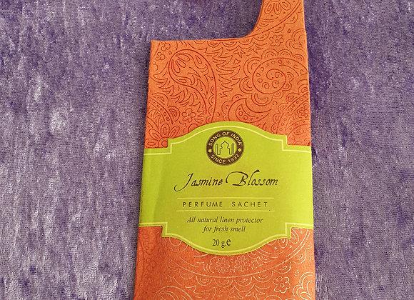 Jasmine Blossom Perfume Sachet