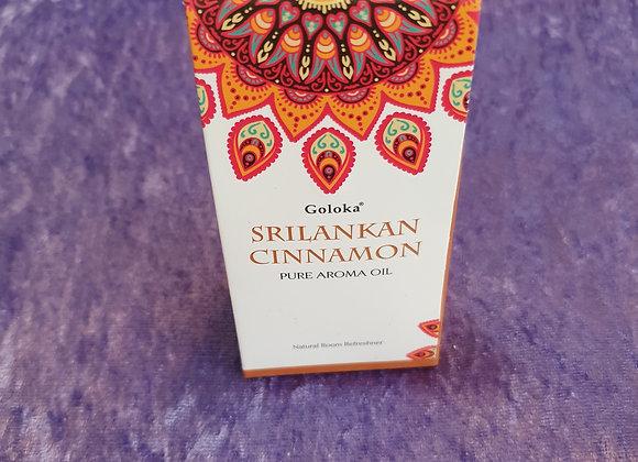 Cinnamon - Srilankan