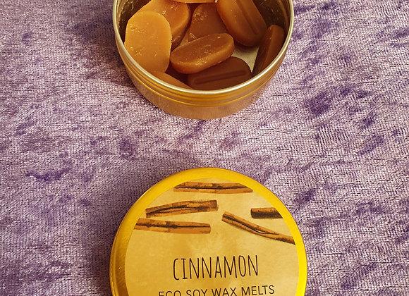 Cinnamon Soy Wax Melt