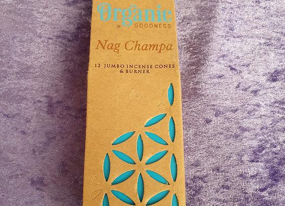 Nag Champa Jumbo x12