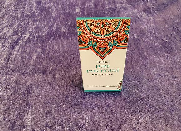 Patchouli - Pure