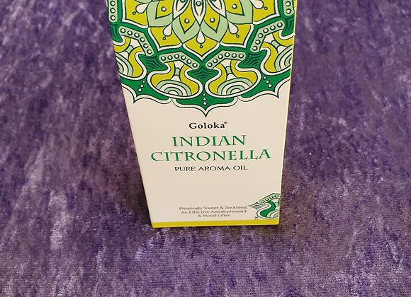 Citronella - Indian