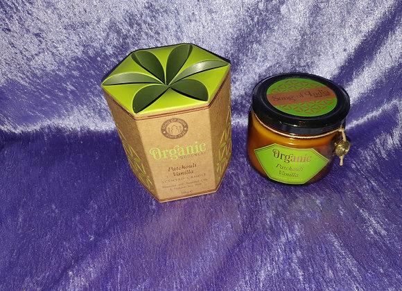 Patchouli Vanilla