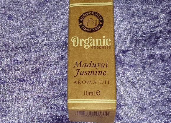 Jasmine - Organic Oil