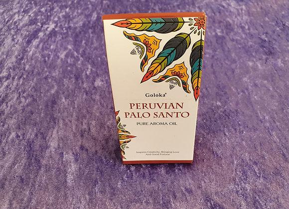 Palo Santo - Peruvian