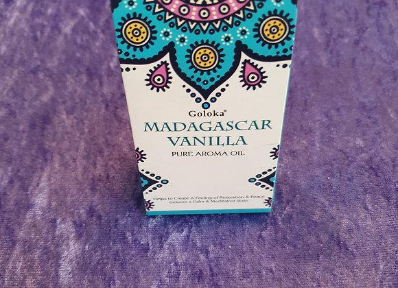 Vanilla - Madagascar