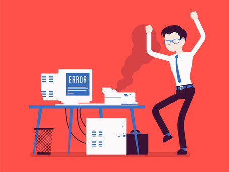 How to Solve: Smart eSolutions Communication Error
