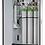 Thumbnail: Druckgasflaschenschrank G-CLASSIC-30 für 4 Flasche a 50 Liter