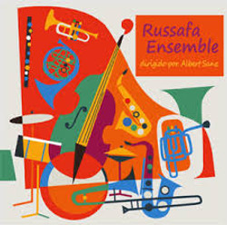 RUSSAFA ENSEMBLE