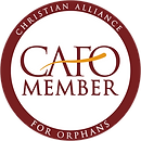 christian alliance for orphans logo