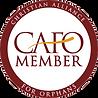 christian alliance for orphans logo