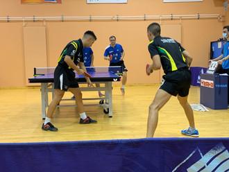 Championnat par Equipes -Nationale 1 - J1 en décalée