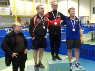 Championnat de France Vétéran - Régional