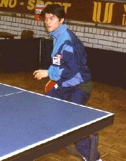 Thierry TRAN
