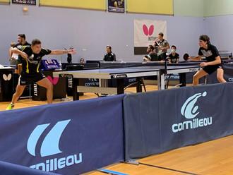 Championnat par équipes - J1