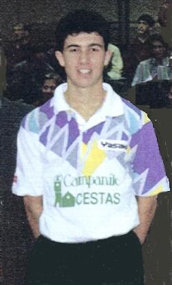 Sebastien JOVER