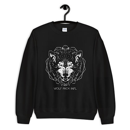 WOLF Throwback Sweater