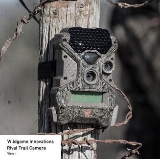 Rival Trial Camera