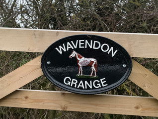 Wavendon Grange