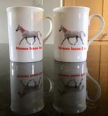 Horses Inside Out Mugs