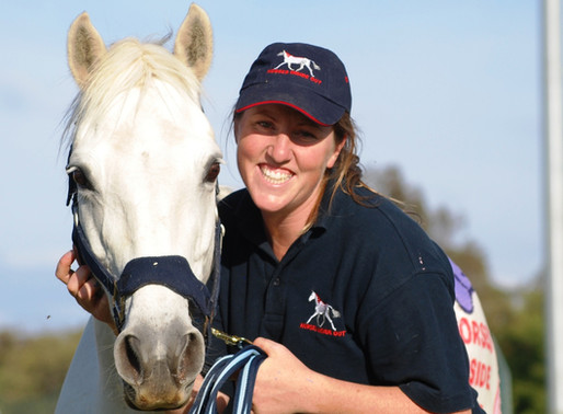 Coronavirus – Keeping Ourselves and Our Horses Safe