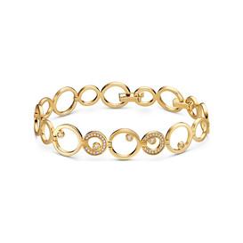JETTE Armband | Gelbgold | 8800489
