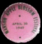 1949 Button