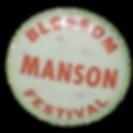 1953 Button