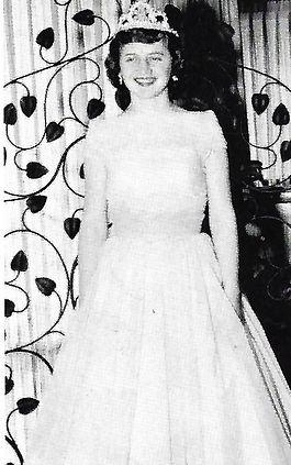 Betty Ashmun