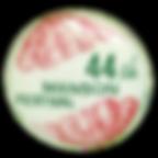 1964 Button
