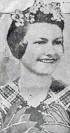 Betty Morris