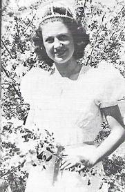 Bertha Wise