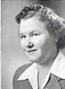 Evelyn Pittman