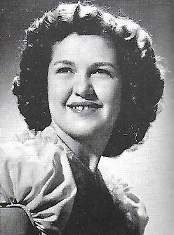 Ruth Whitney
