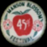 1965 Button