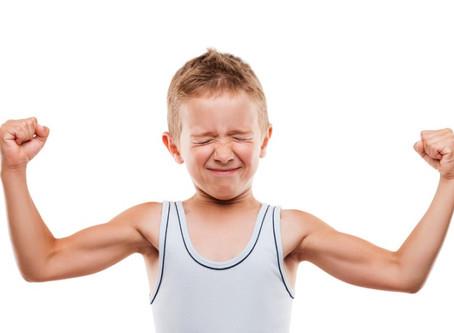4 Ways a Little Testosterone Goes a Long Way