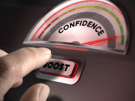 [7 Critical Mindset Shifts] Real Confidence in the Real (Uncertain) World