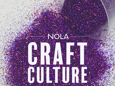 [P.O.W.E.R. Plug Podcast] Making New Orleans Sparkle with NOLA's Craft Culture