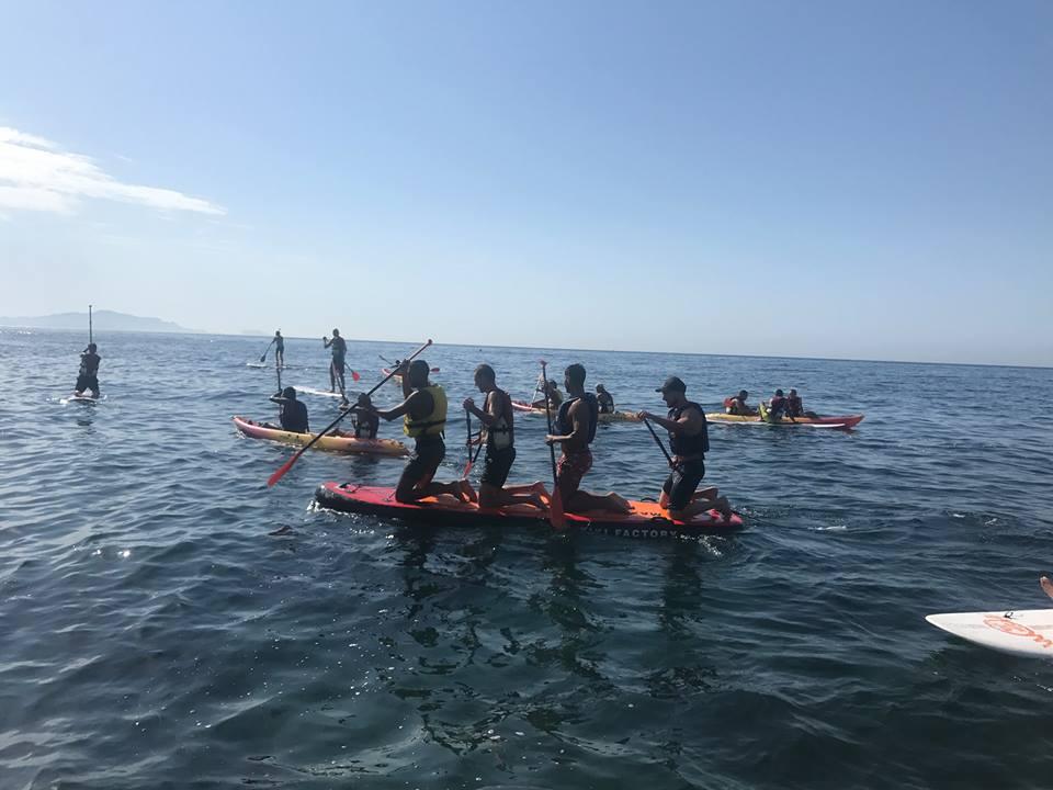 team building nautique
