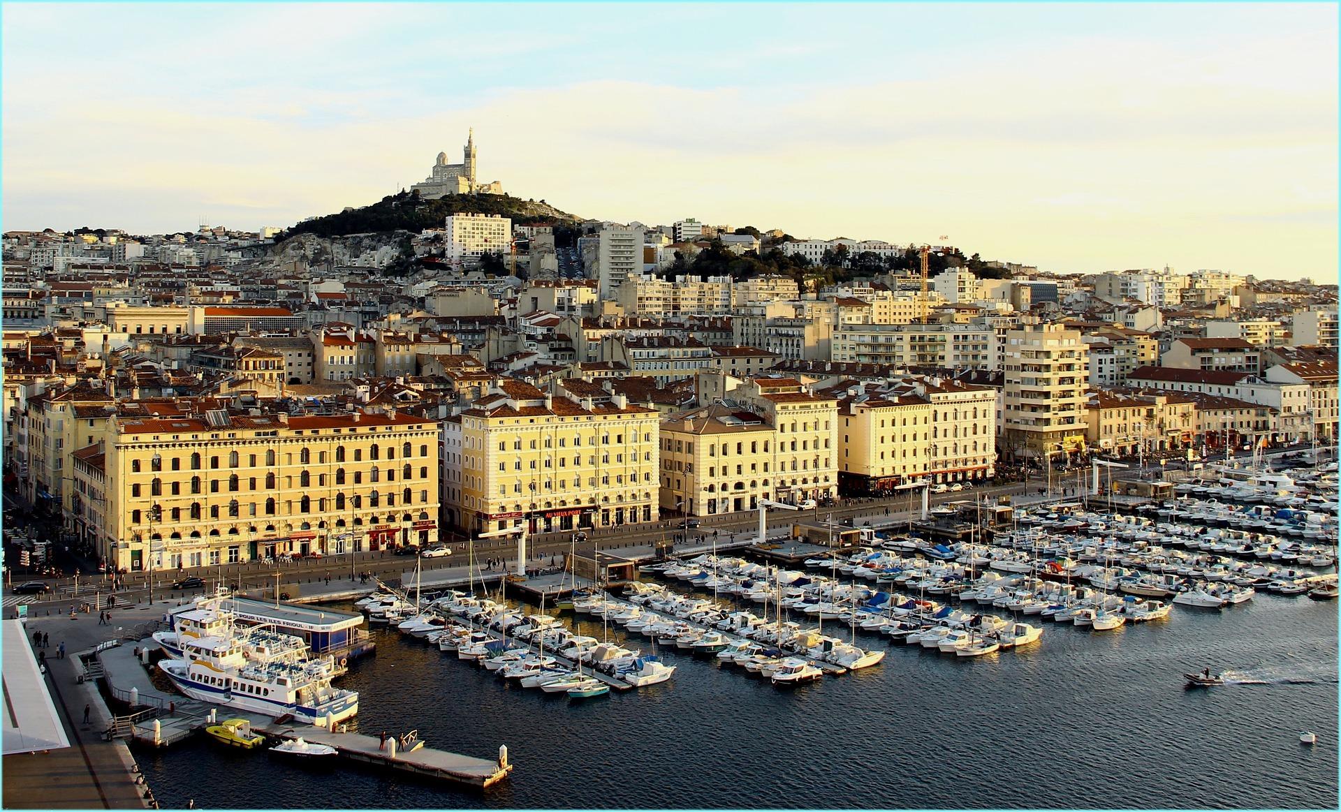 Team Building Marseille