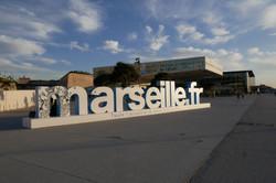 Rallye urbain Marseille