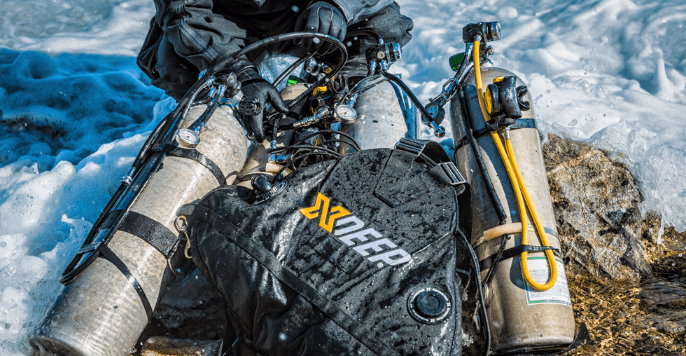 XDEEP Diving Equipment