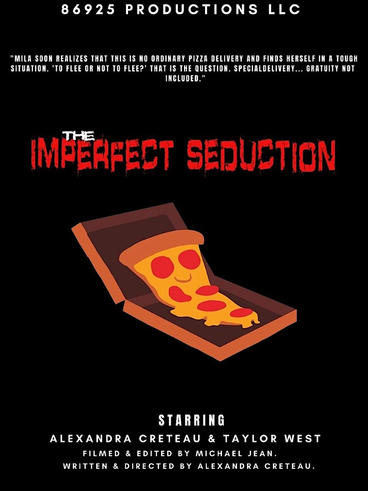 The Imperfect Seduction short film review