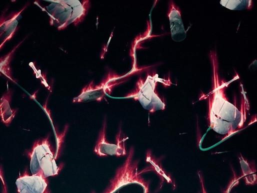 Denervation short animated film review