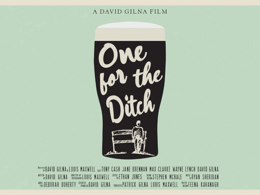 One For The Ditch short film review