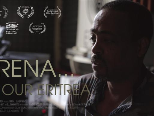 Erena...Our Eritrea short documentary review