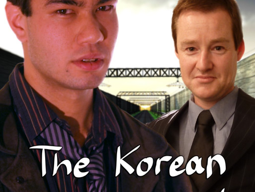 The Korean From Seoul film review